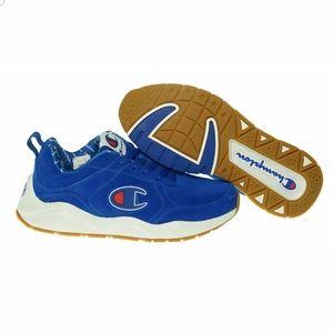 Champion 93 Eighteen shoes